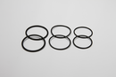 O-Ringe Big-Bore  6 St./Set